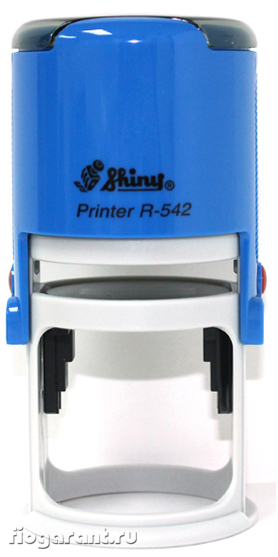 Оснастка автомат Shiny Printer R-542